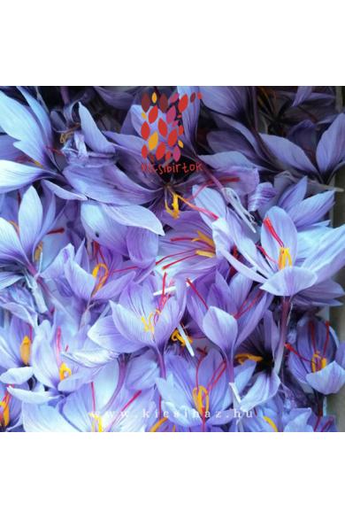 Sáfrány (Crocus sativus) - 0,4 g